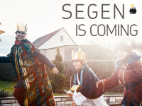 20181130 SegenIsComing